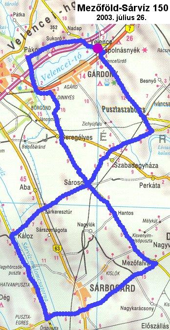 pusztaszabolcs térkép Előretekíntés 2003 ra pusztaszabolcs térkép