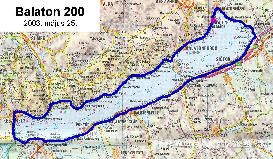 balaton biciklitúra térkép Év közbeni túrák listája balaton biciklitúra térkép